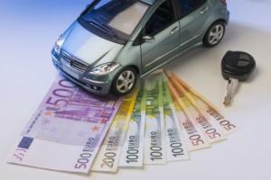 Autokredit zur Finanzierung