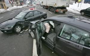 Kfz Versicherung - Haftpflicht