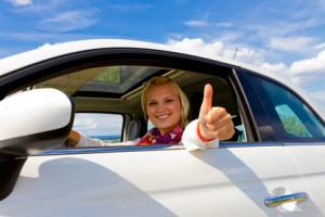 Kfz Versicherung für das neue Auto