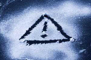 Winterreifen Pflicht
